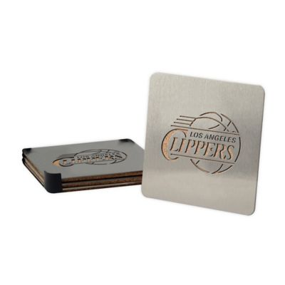 NBA Los Angeles Clippers Boasters (Set of 4)