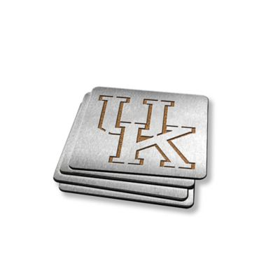 University of Kentucky Boasters (Set of 4)