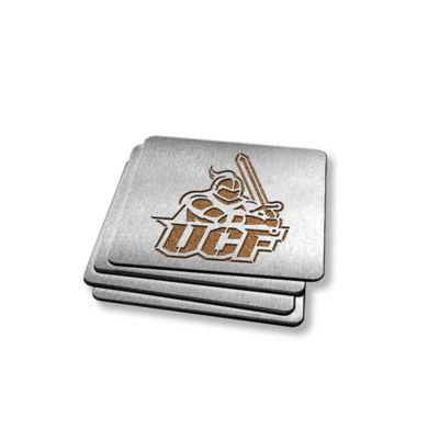 University of Central Florida Boasters (Set of 4)