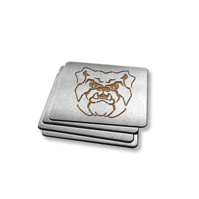 Butler University Boasters (Set of 4)