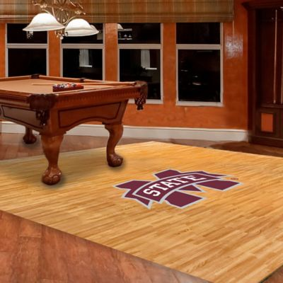 Mississippi State University Foam Fan Floor