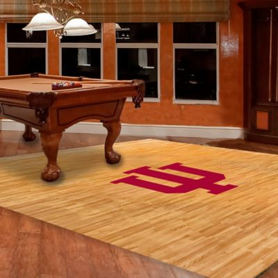 Indiana University Foam Fan Floor