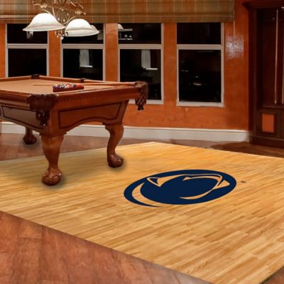 Penn State Foam Fan Floor