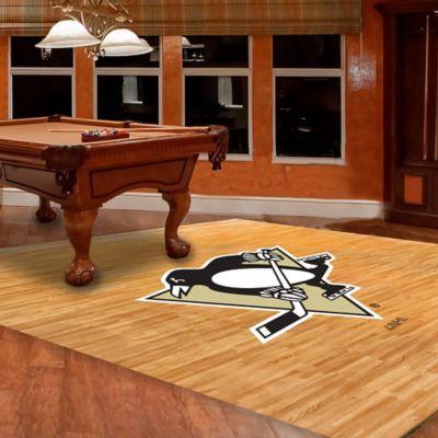 NHL Pittsburgh Penguins Foam Fan Floor