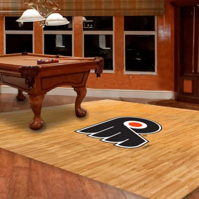 NHL Philadelphia Flyers Foam Fan Floor