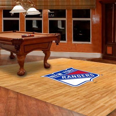 NHL New York Rangers Foam Fan Floor