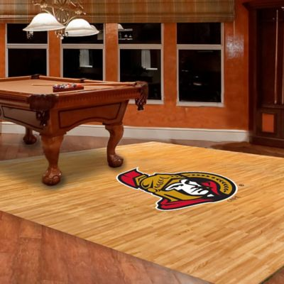 NHL Ottawa Senators Foam Fan Floor
