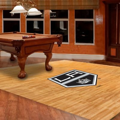 NHL Los Angeles Kings Foam Fan Floor