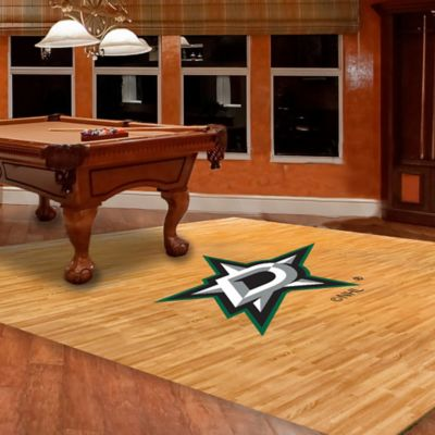 NHL Dallas Stars Foam Fan Floor