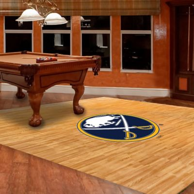 NHL Buffalo Sabres Foam Fan Floor