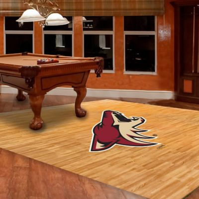 NHL Arizona Coyotes Foam Fan Floor