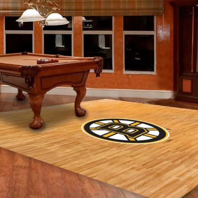 NHL Boston Bruins Foam Fan Floor