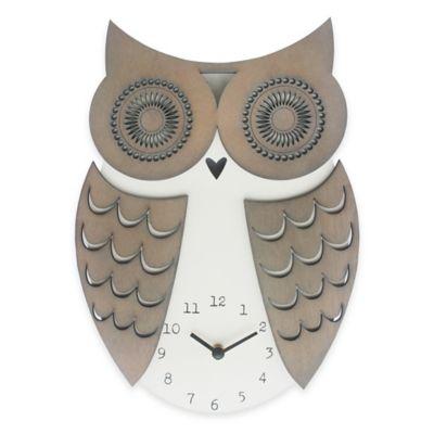Sterling & Noble Clocks