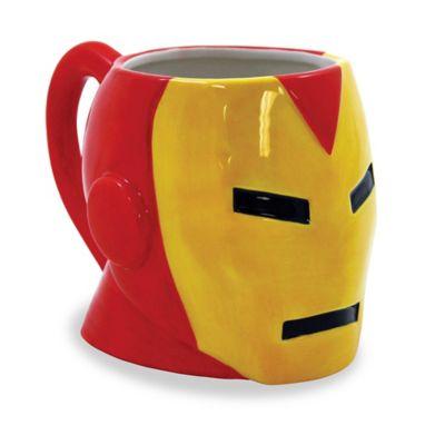 ICUP Boxed Mug