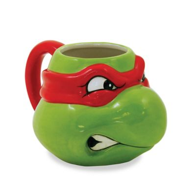 ICUP Ceramic Mug