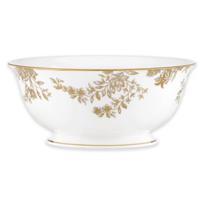 Marchesa by Lenox® Gilded Forest Serving Bowl