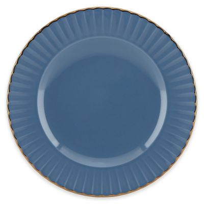 Marchesa by Lenox® Shades of Blue Accent Plate