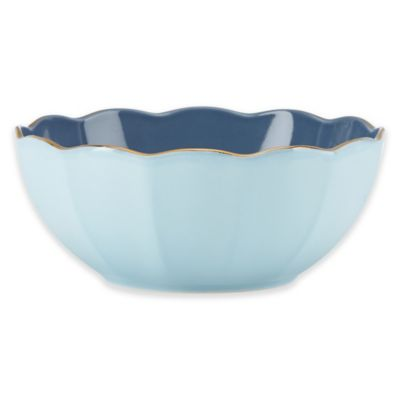 Marchesa by Lenox® Shades of Blue All Purpose Bowl