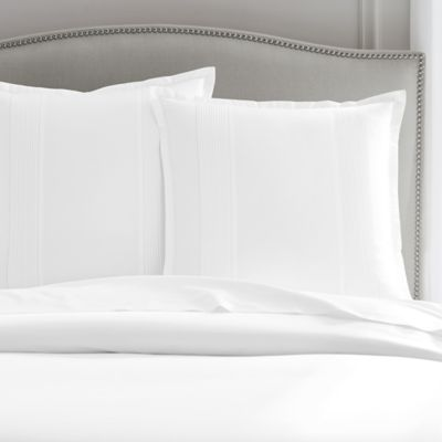Wamsutta® Dream Zone® Dream Bed European Pillow Sham in White