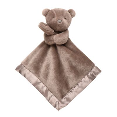 Cuddle Bear Blanket
