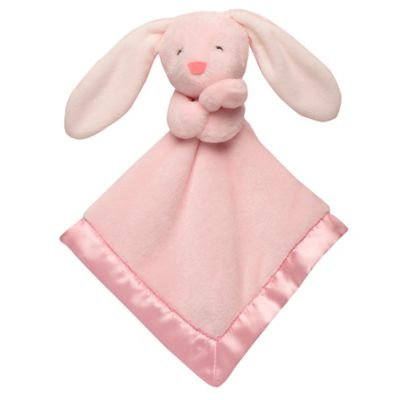 carter's® Bunny Snuggle Buddy Security Blanket