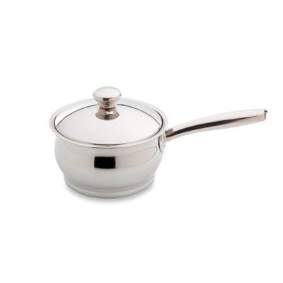 BergHOFF® Cosmo 2 qt. Covered Saucepan