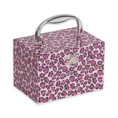 Mele & Co. Josie Musical Ballerina Jewelry Box