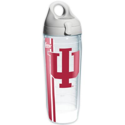 Tervis® Indiana University 24 oz. Water Bottle with Lid