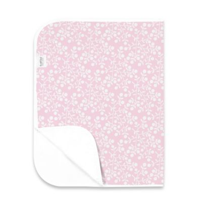 Kushies Deluxe Flannel Changing Pad Collection
