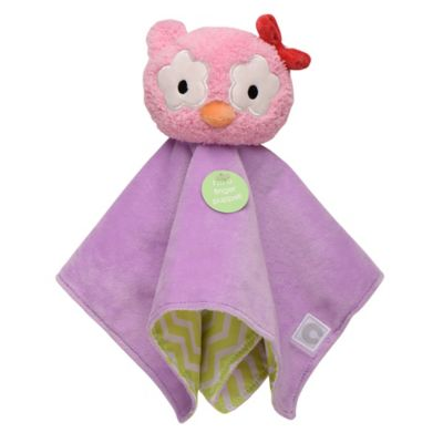 Boppy® Owl Plush Activity Blanket