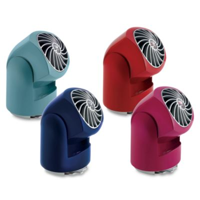 Vornado® Flippi™ V6 Personal Air Circulator in Raspberry