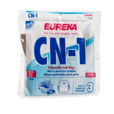 Eureka® CN-1 Disposable Dust Bags