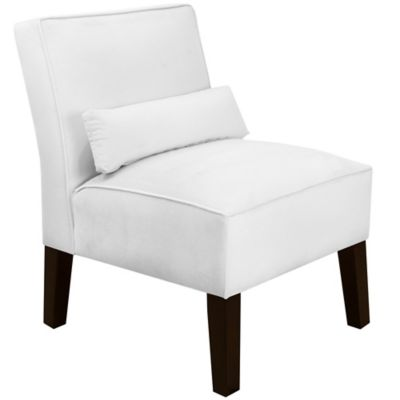 Skyline Furniture Armless Chair Furniture