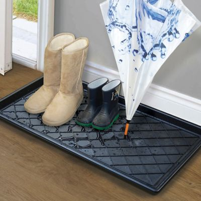 Door Mat Trays