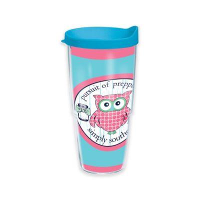 Owls Wrap 24-Ounce Tumbler