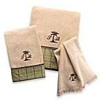 Palm Desert Bath Towels by Tommy Bahama, 100% Cotton