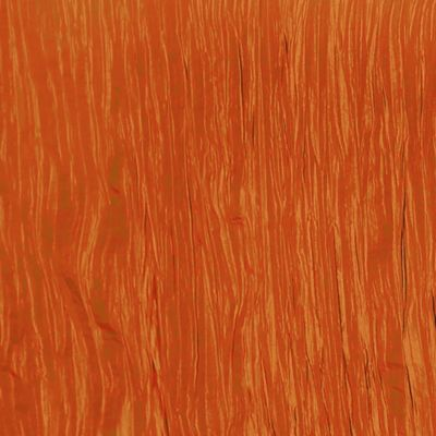 Delano Fabric Swatch in Fire Orange
