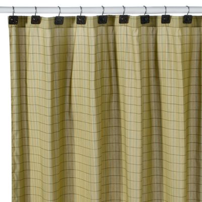 Luxury Shower Curtains Fabric Shower Curtains