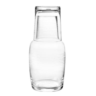 Qualia Graffiti 2-Piece Water Carafe Set