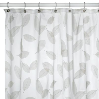 Green Shower Curtains Vinyl