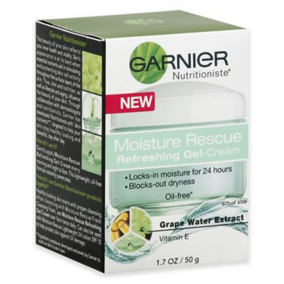 Garnier® 1.7 oz. Moisture Rescue Refreshing Gel-Cream
