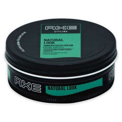 Axe Styling 2.64 oz. Natural Look Understated Cream