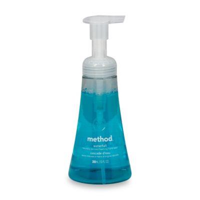 Method® 10 oz. Foaming Hand Wash in Waterfall