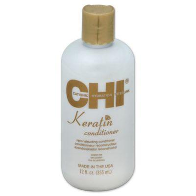 CHI® 12 oz. Keratin Conditioner
