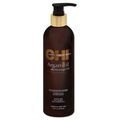 CHI® 12 oz. Argan Oil Conditioner