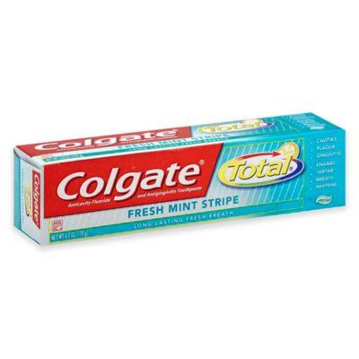 Colgate Gel Toothpaste