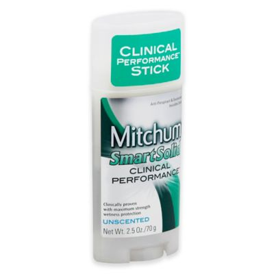 Mitchum Deodorants Anti-Persp