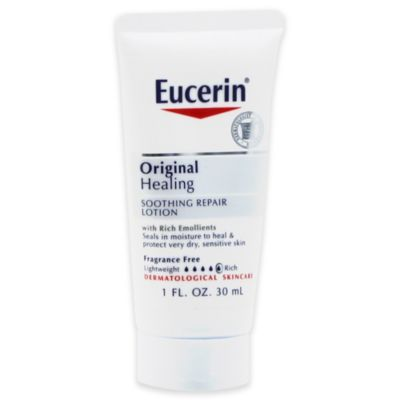 Eucerin® 1 oz. Original Healing Lotion