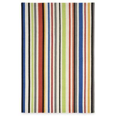 3 x 3 9 Stripe Rug