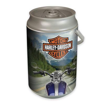 Picnic Time® Harley-Davidson® Rider View Mega Can Cooler